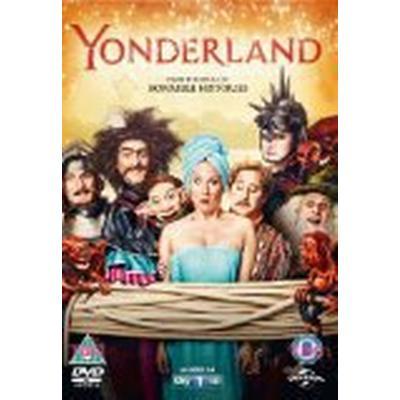 Yonderland - Series 1 [DVD] [2013]